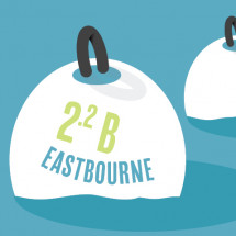 Eastbourne Economy Infographic