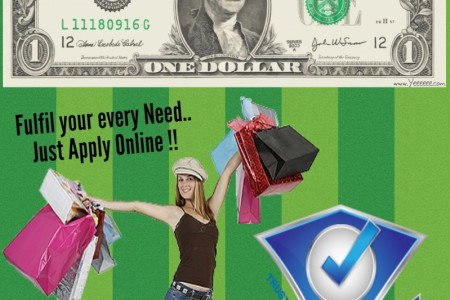Easy Unemployed Payday Loans Without Any Broker Fees Infographic