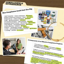 Effective Compliance: What's it Worth To You? Infographic
