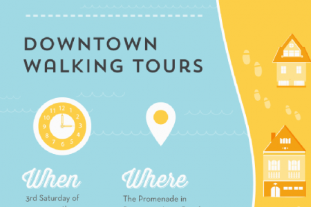 End Summer with a Splash in Long Beach Infographic