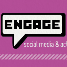Engage conference Infographic