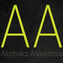 Facts About AA - Alcoholics Anonymous Infographic
