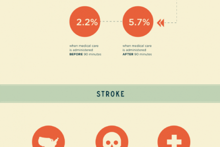 Fast Action: The Importance of Seeking Immediate Medical Care Infographic