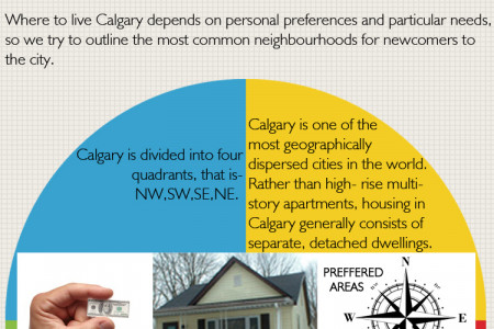 FIND THE LUXURIOUS AND REASONABLE APARTMENTS RENTALS IN CALGARY THROUGH ONLINE REAL ESTATE AGENCIES Infographic