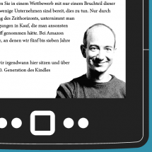 Fnf Jahre Amazon Kindle Infografik Infographic