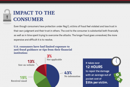 Fraud Protection Infographic