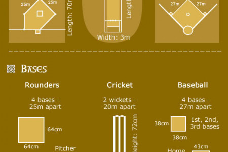 Gaelic Games vs Other Sports Infographic