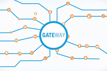GATEway promo Infographic