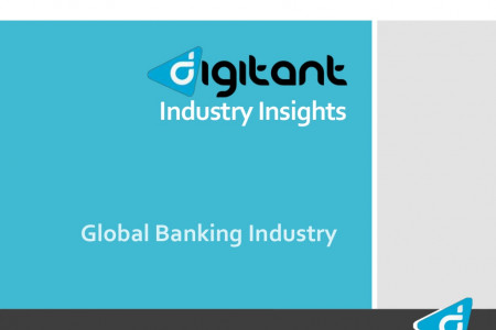 Global Banking Industry Infographic