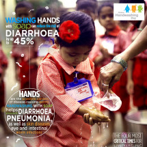 Global Handwashing Day Infographic