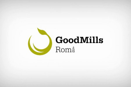 Goodmills Europe Infographic