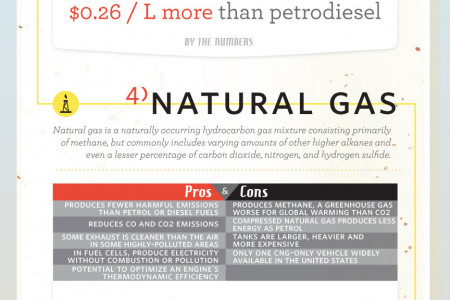 Got Gas? Infographic