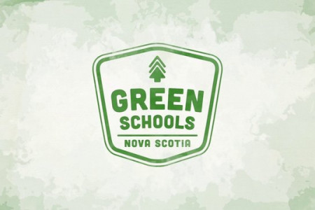 Green Schools NS Infographic