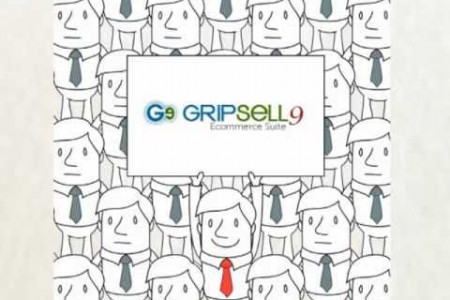 Gripsell9 is now Intellewise Infographic