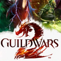 Guild Wars 2 - Which Profession? Infographic