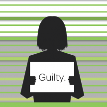 Guilty as Charged? Infographic