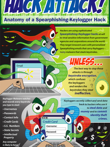Hack Attack! Infographic