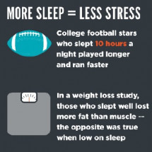 Hack Your Fitness with Tribesports Infographic