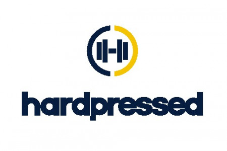 Hard Pressed: Get Stronger, Run Faster. Infographic
