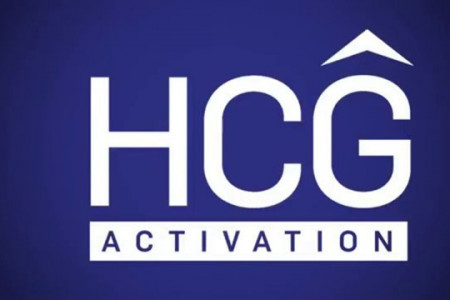 HCG Activation Infographic