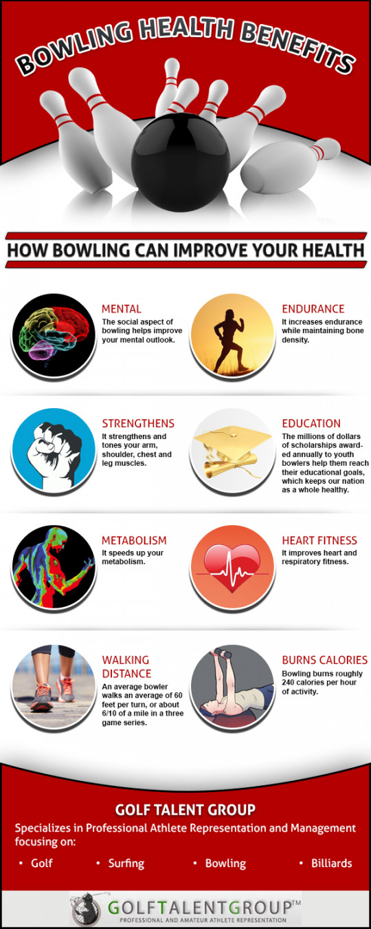 Bowling Health Benefits