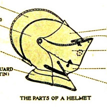Helmets: Their Kinds and Development During the Centuries Infographic