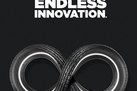 Here's To Endless Innovation Infographic