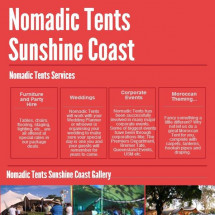 Hire Marquees for Rent Sunshine Coast To Make Your Celebration Grand Infographic