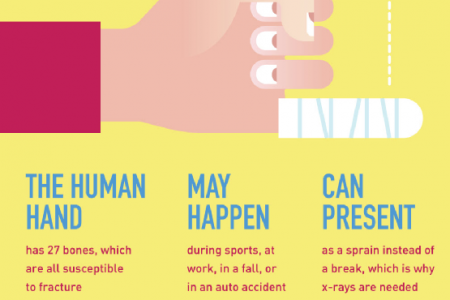 How a Hand Surgeon Can Help You Infographic