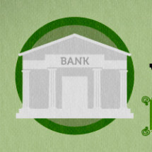 How Banks Make Money from Home Loans Infographic