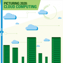 How Cloud Will Affect the Future of Your Business Infographic