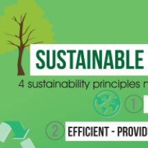 How Sustainable Packaging Can Put You Ahead of the Competition  Infographic