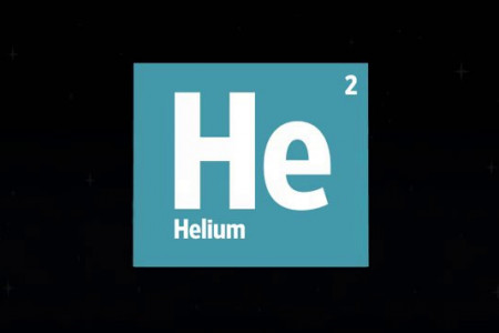 How things work: Helium Infographic