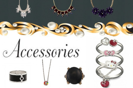 How To Buy, Wear and Store Jewellery ? Infographic