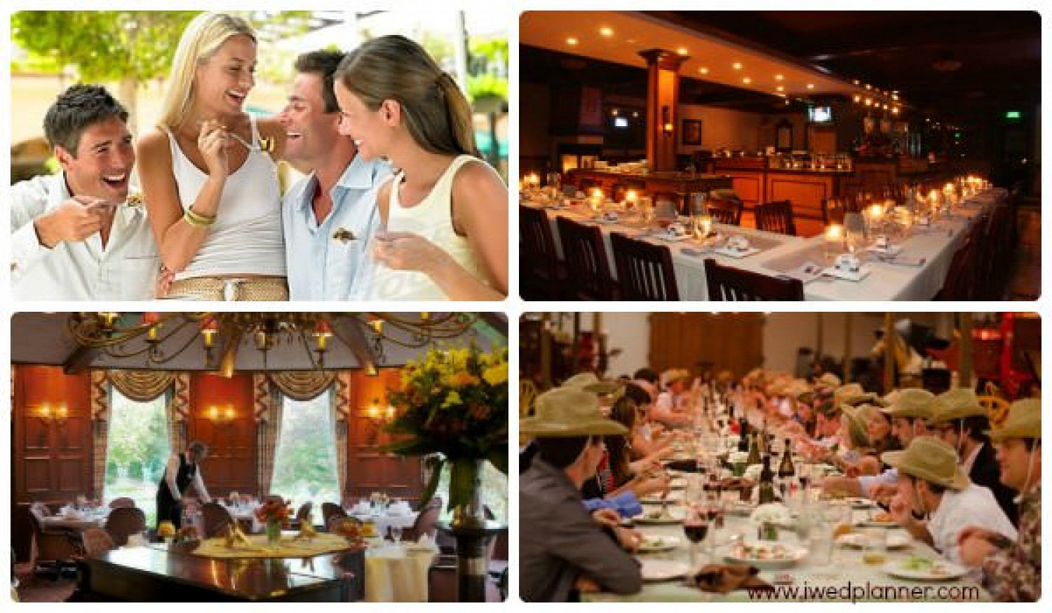 How To Execute A Wedding Rehearsal Dinners Infographic