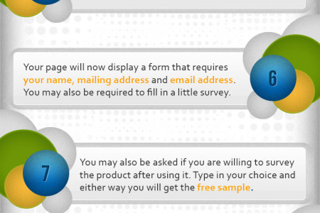 How to Get Free Samples at Walmart Online Store (Infographic) Infographic