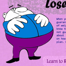 How To Lose Your Weight Infographic Infographic
