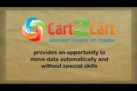 How to Switch from Magento to WooCommerce with Cart2Cart Infographic
