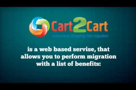 How to Switch from Zen Cart to VirtueMart with Cart2Cart Infographic