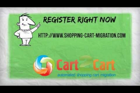 How to Upgrade PrestaShop 1.3 to 1.5 with Cart2Cart Infographic