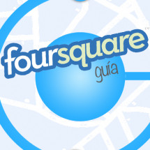 How to use Foursquare Infographic