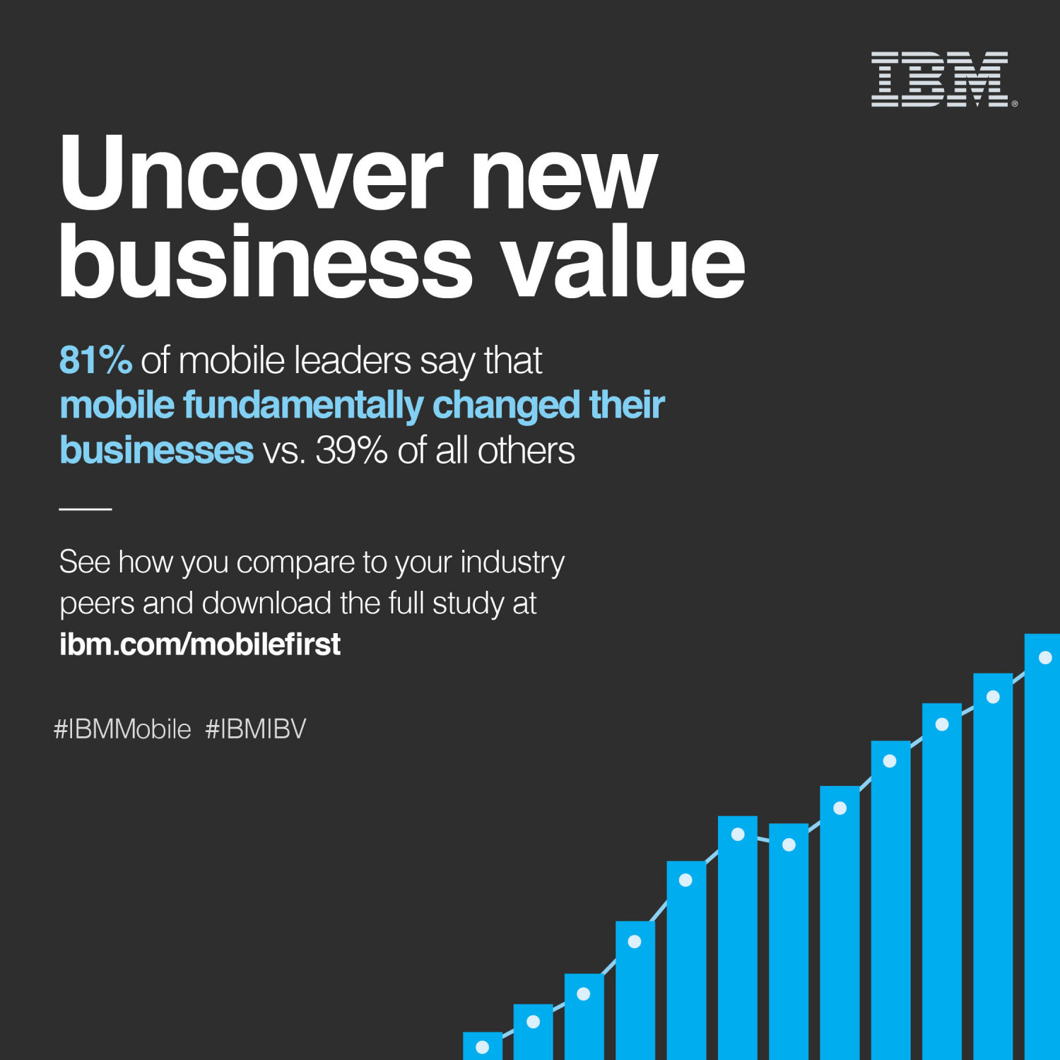 IBM factoid Infographic