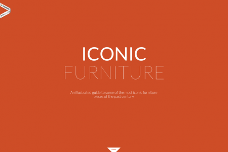 Iconic Furniture Infographic