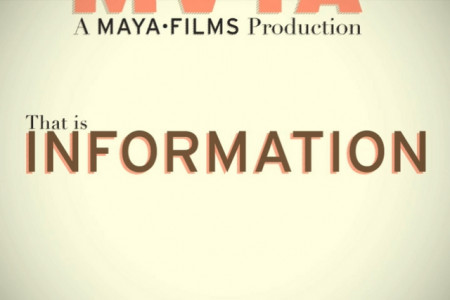 Information Infographic