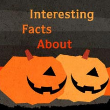 Interesting Facts About Halloween Infographic