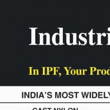 IPFonline.com - India's Online Industrial Products Finder  Infographic