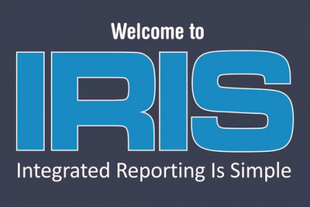 IRIS Animated Video Infographic