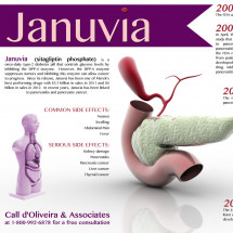 januvia-lawyer-type-2-diabetes-pill-side-effects-infographic Infographic
