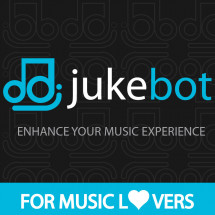 Jukebot Infographic