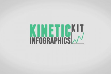 Kinetic Infographics Kit Infographic